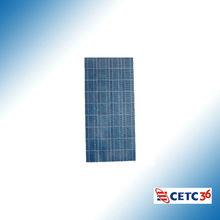 Reasonable price 12v 75 watt photovoltaic solar panel