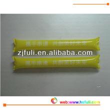 Personnalisé gonflable acclamation de joie bâton