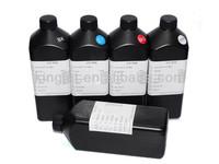 High quality UV Ink for large format printer uv ink for UV flatbed printer uv ink for for Epson printer