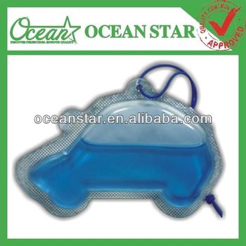7ml promotion hanging car membrane Air Freshener