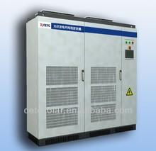 3 phase on -grid solar panel inverter 500KW