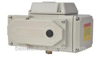 Actuator valve, motorized valve actuator, ball valve/ buttterfly valve/ globe valve electric actuator