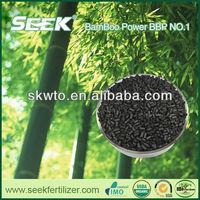 SEEK bamboo natures bio organic fertilizer