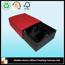China Professional Custom Made Paper Sliding Box