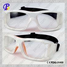 2014 side padding comfort basketball eye protection