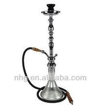 Large long lasting glass shisha hookah