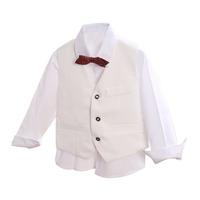 boys waistcoats for weddings