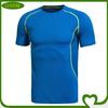 Hot sale men polyester sports tshirt