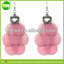 Wholesale jewelry supplies china handmade beads earring accessories
