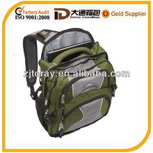 fashion 600D laptop bag backpack