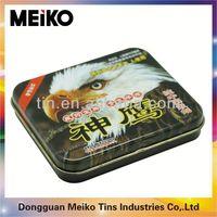 brand name cigarette