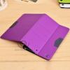handbag design PU cover case for Ipad mini,pu case for ipad mini