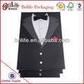 Personalizar a qualidade superior vestido de casamento extravagante Box na China