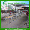 China supplier hot selling compressed wood pallet making machine/wood pallet machine /wood block making machine008613253417552