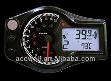 ACEWELL METERS ACE-6668 YAMAHA BWS 125 PLUG&PLAY