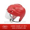 Miniature Hockey Equipment from China and plastic mini hockey helmet