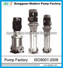 MZDF series water pump mechanical seal