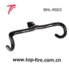 2014 New Style High Quality full carbon road integrated stem and handle bar BHL-R003 For Sale At Factory's Price