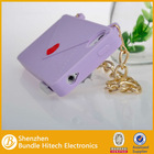 hot selling new 3d mobile phone cover for iphone /samsung