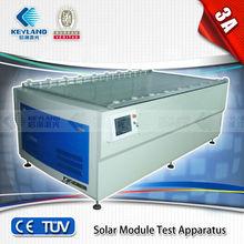 Best High Quality Solar Module Testing Machine Man-Machine Interface