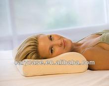 deep sleeping shoulder and neck relax pillow cushion