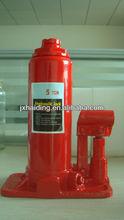 Good quality 5Ton Hydraulic Bottle Jack