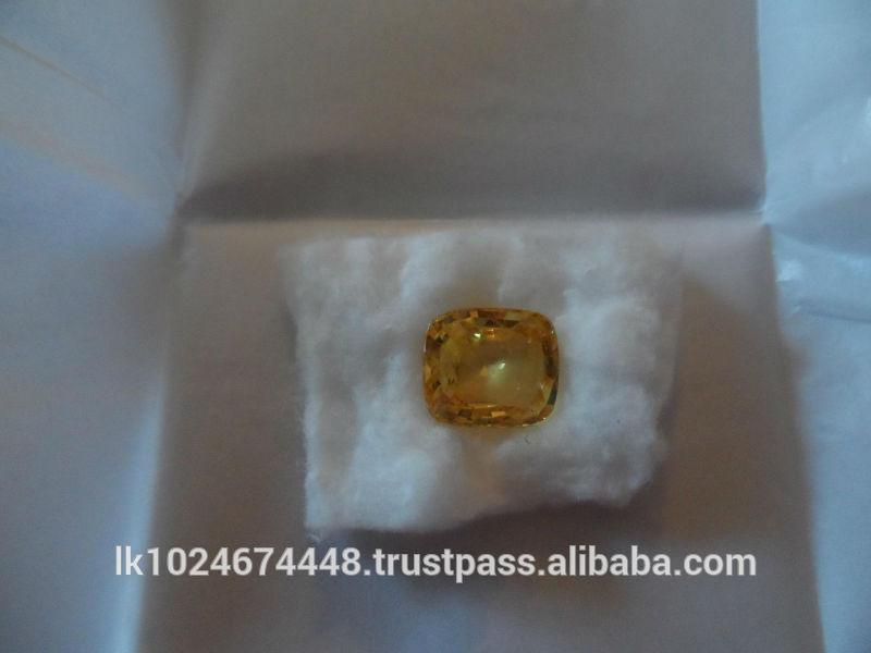 Uncut Yellow Sapphire Yellow Sapphire Jpg
