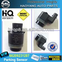 China Automobile Car accessory Brand New OEM NO. 66209231287 Bosch PDC For BMW E81,E87,E90,E91 oem parking sensor
