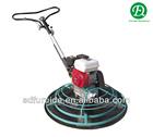 handheld petrol concrete polish trowel machine,concrete finishing equipment
