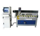 Glass Cutting And Polishing Machine