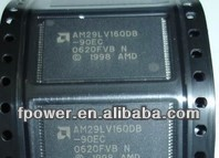 Hot offer new and original integrated Circuit AM29LV160DB-90EC