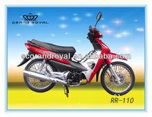 RR110 CUB 110CC MOTO 2014
