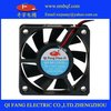 QF6015HBL12V High Speed LED cooling fan