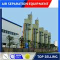 de gas de separación de aire de la planta