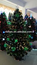 Giant / big size Fiber optic Christmas tree
