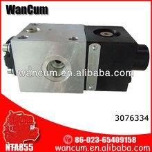 cummins generator nt855 oil control valve 3076334