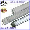 led fluorescent tubes T5 15W Commercial lighting indoor lighting