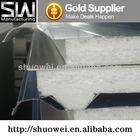 composite metal sandwich roof panel/EPS sandwich roofing