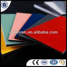 Aluminium composite panels/ACP/ACM