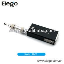 2600mAh Rechargeable E Cigarette Innokin MVP Supreme Electronic Cigarette in Stock