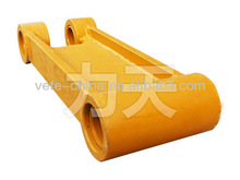 welding style E120B link assy with bushings suitable for E120B E312 excavator