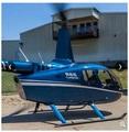 robinson 2013 r66 helicóptero para la venta