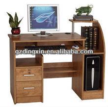 executive wood veneer office desk (DX-8510)