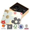 personalizado de papel de embalagem de cosméticos na china