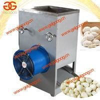 garlic breaking machine/ garlic separator machine/ garlic separating machine