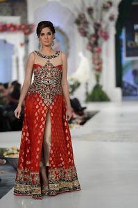 Alibaba.com Pakistani Designer Clothes Pakistani Designer Red Banarsi