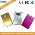 18000mAh Portable Smart Usb Power Banks, phones Power Bank Charger