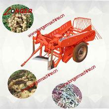 Sweet Potato Harvester|Sweet Potato Harvesting Machine