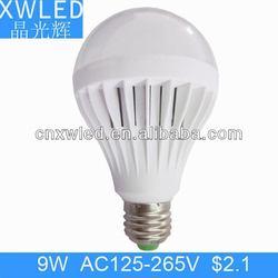 9w led plastice bulb light led livarno lux led led lighting