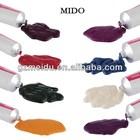 MIDO Cosmetics Manufactor Professional Hair Salon Ammonia Free Hair Colouring Brazilian 3D Hair Dye In Bulk